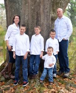Superhandyman and Family