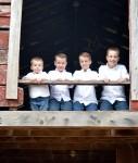 Berggren Boys