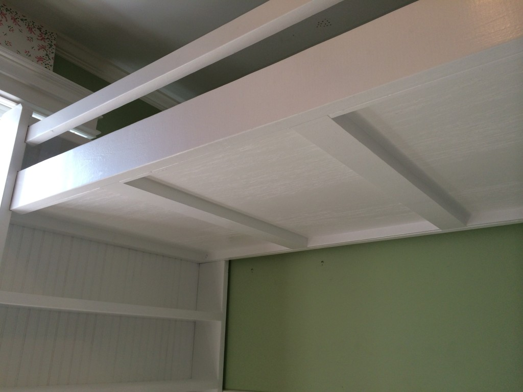 Loft Bed Bottom